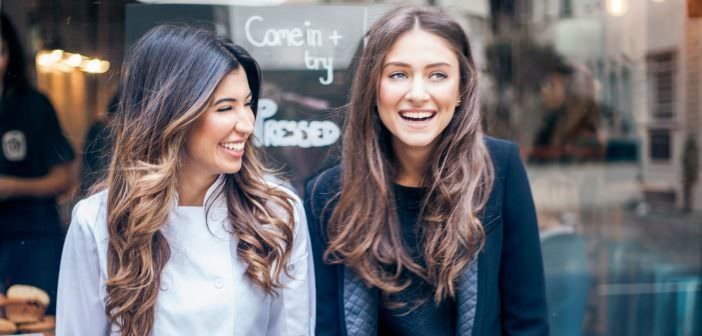The Founders Of The Good Life Eatery Talk Celebrity Fans And Their Healthy Eating Ethos