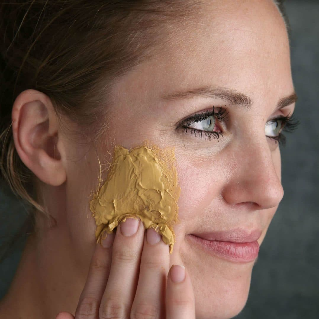 ... » DIY Natural Beauty: Turmeric And Coconut Oil Healing Face Mask
