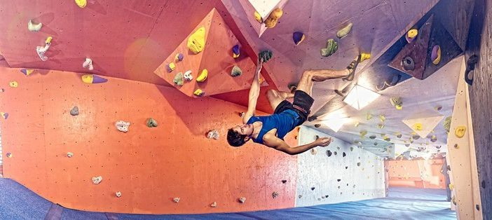 Welltodo Today: Climbing Gyms, Smart Sutures, Is Funding For Startups Drying Up?
