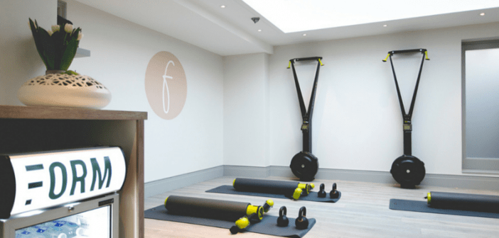 FORM Founder Elissa El Hadj On: Differentiating Your Boutique Fitness Brand