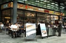 LEON switches to clean energy