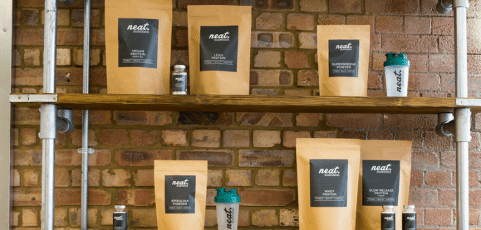 Sports Nutrition Products Have Become A Household Staple