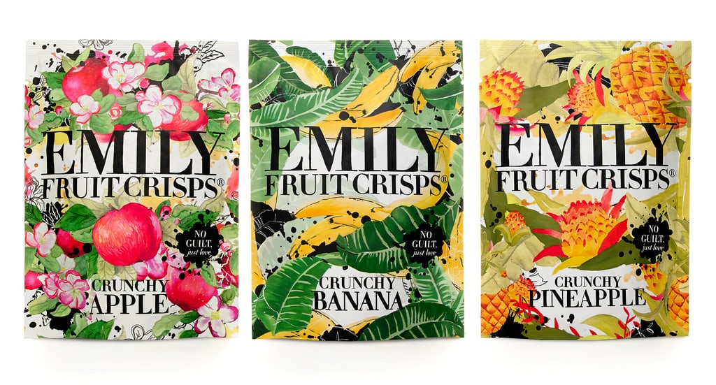 Emily Crisps Sells Minority Stake As The Healthy Snack ...