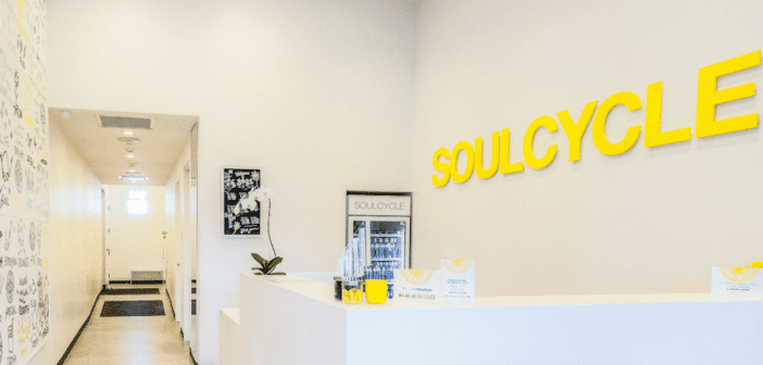 Welltodo Today: SoulCycle's Operating Philosophy, Sleep Tracking, Deliciously Ella