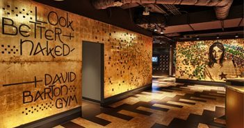 Is DavidBartonGym in trouble?