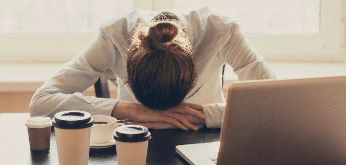 Tears, Tech and Terrariums: The Future of Workplace Wellness