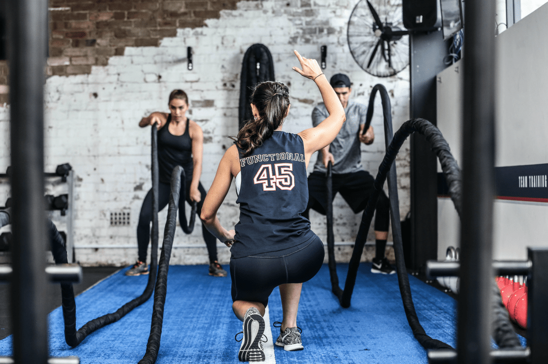 boutique fitness openings