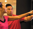 Fitness First and Celebrity Fitness Merger