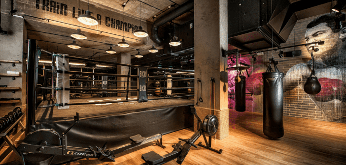 The New Boutique Fitness Openings Highlighting Continued Growth