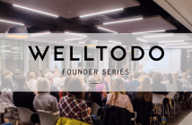 The Welltodo Founder Series Presents: HelloFresh, Hotpod Yoga & Pana Chocolate