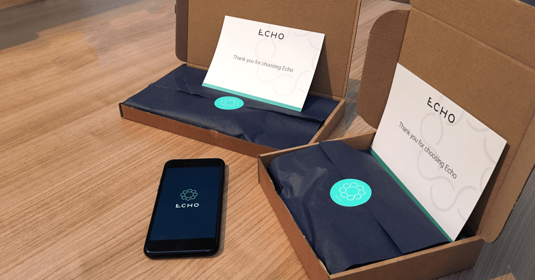 Revolutionary healthcare app Echo is leveraging the NHS Electronic Prescription Service to manage prescription requests for patients and save the NHS millions.