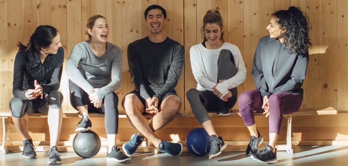 Is a lululemon takeover on the cards?