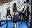 Is F45 ready to steal CrossFit's crown?
