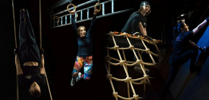 Bear Grylls' New Venture Taps Into The Obstacle-Based Fitness Trend