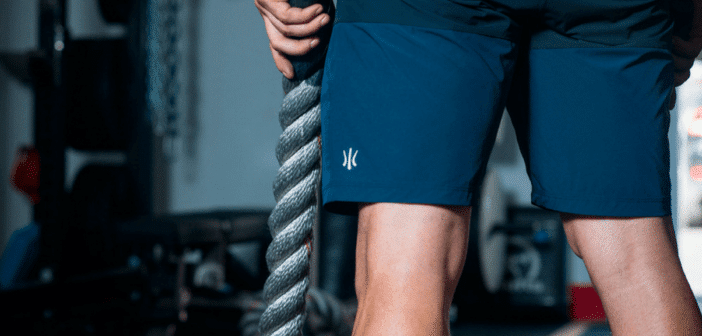 Is Premium Performance Wear The Key To Cracking The Men's Activewear Market?