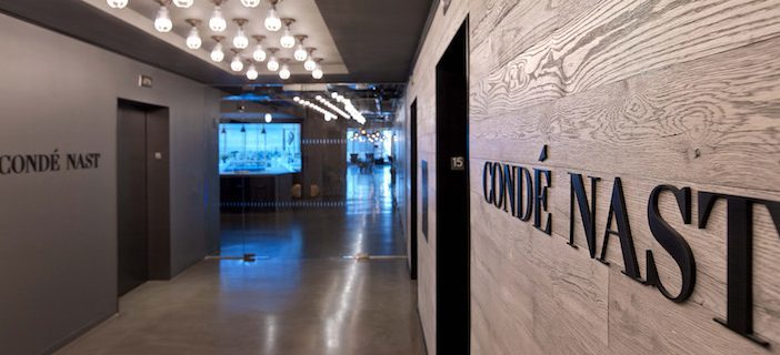 Condé Nast Increases Wellness Content To Help Boost Revenue