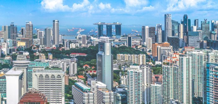 The Singapore Report: Wellness Trends, Growth and Market Opportunities