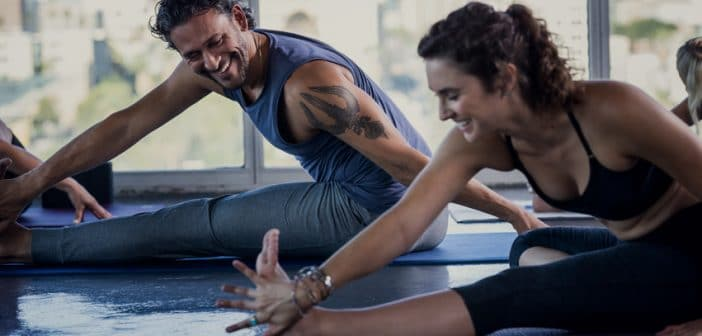 Peter Sterios, Founder of Manduka On: Building A $150m Yoga Accessories Empire