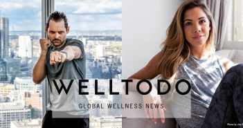 Join Welltodo At The Shangri-La Hotel, London, For A Series Of Inspiring Wellness Events