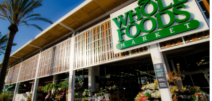 Amazon acquires Whole Foods Market