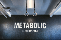 Metabolic London