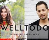 Join Welltodo At The Shangri-La Hotel, London – For A Series Of Inspiring Wellness Evenings