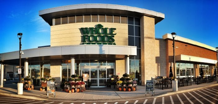 Whole Foods Market opens restauranr